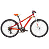 Cube Kid 240 - Vélo enfant - rose/rouge